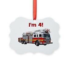 firetruck_im4 Ornament