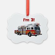 firetruck_im3 Ornament