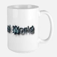Its Accrual WorldMug