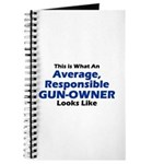 Gun-Owner Journal