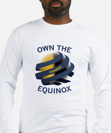 Equinox Long Sleeve T-Shirt