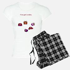 Crabs(SpreadShirt) Pajamas