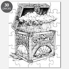 box_of_rain Puzzle