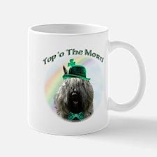 Bouvier Morn Mug