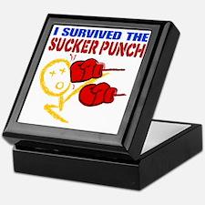 SuckerPunch Keepsake Box