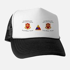2nd Bn 29th FA Mug1 Trucker Hat