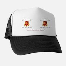 2nd Bn 29th FA Mug2 Trucker Hat