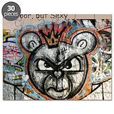Graffiti Puzzles