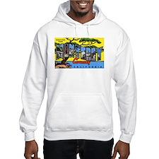 Monterey County California Hoodie
