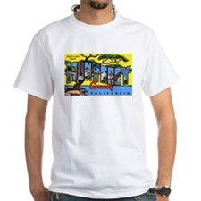 Monterey County California (Front) Shirt
