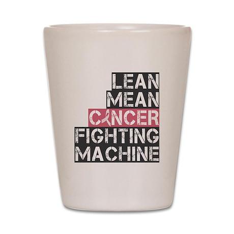 lean fighting machine