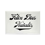 Felix Dies Natalis! Rectangle Magnet (100 pack)