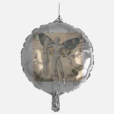 Metamorphosis Balloon