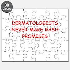 dermatology joke Puzzle
