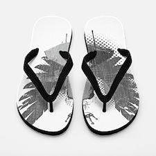 shirt02 Flip Flops