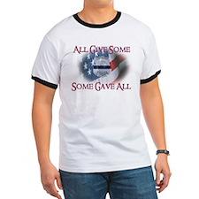 allgive2 T-Shirt