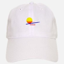 Triston Baseball Baseball Cap