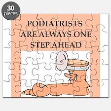 PODIATRIST.png Puzzle