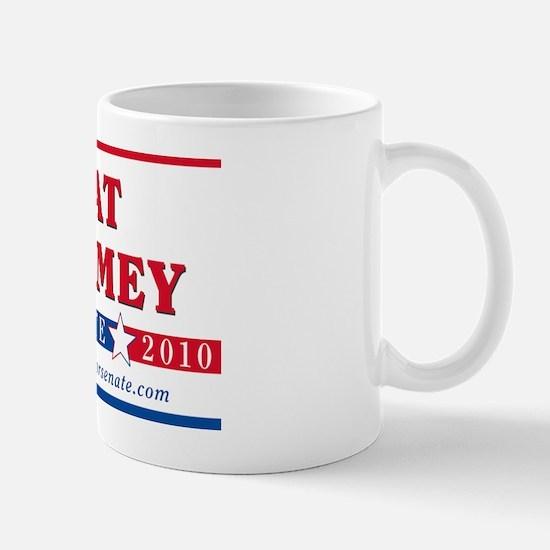 toomey_yard_sign2 Mug