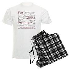 Social Media Marketing Manage Pajamas