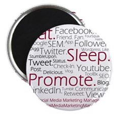 Social Media Marketing Manager Magnet