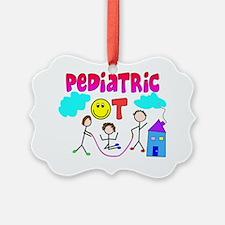Pediatric OT Ornament