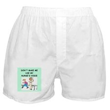 nurse Boxer Shorts
