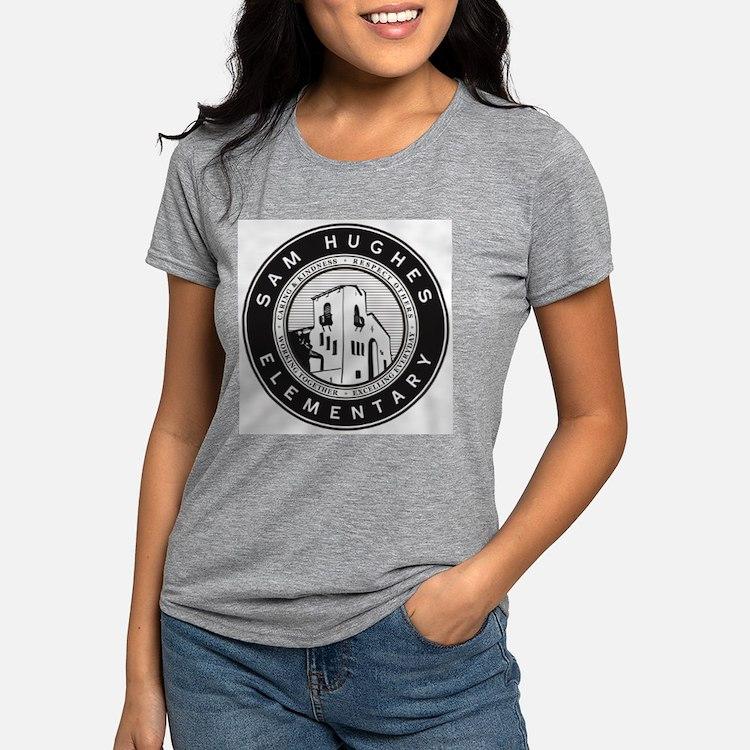 Sam Hughes Seal T-Shirt