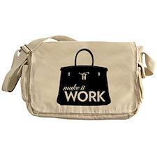 MIW Messenger Bag