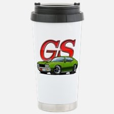 BuickGS_green Travel Mug