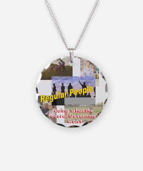 regular-people Necklace