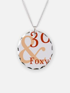 Foxy30 Necklace