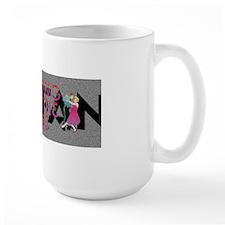 dancingwstarsfanbumper Mug