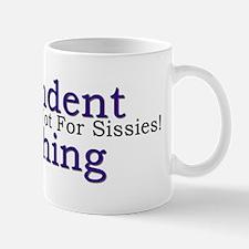 indiepubbumpersticker Mug