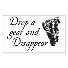 dropagear Decal