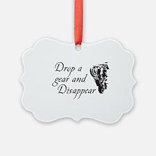 dropagear Ornament