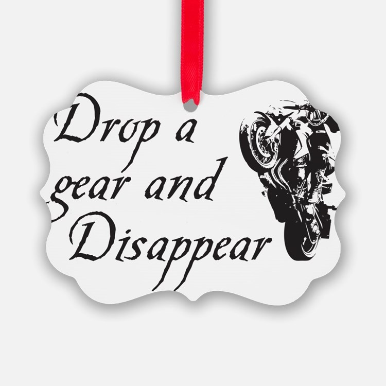dropagear Ornament