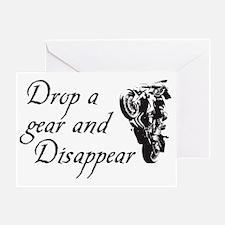 dropagear Greeting Card