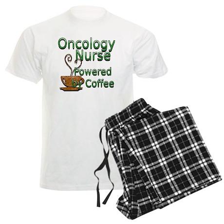 coffee oncology Men's Light Pajamas