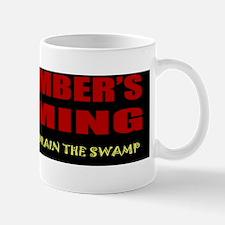 3-NOV COMING SNAKE BMPR 3 Mug