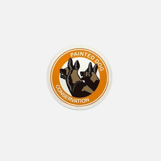 PDC Logo_high res Mini Button