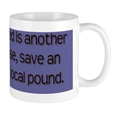 Animal Breeding Mug