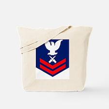 USCG-Rank-GM2 Tote Bag