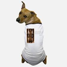 John 3-16 Dog T-Shirt