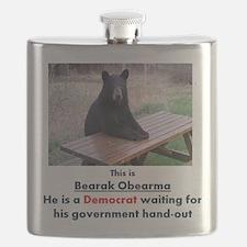 Bearj3 Flask