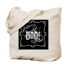 boo-ghost_t Tote Bag