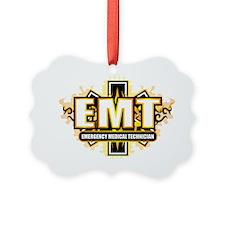 EMT-Tribal-2010 Ornament