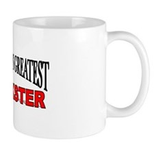 """The World's Greatest Prankster"" Mug"