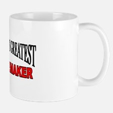 """The World's Greatest Troublemaker"" Mug"