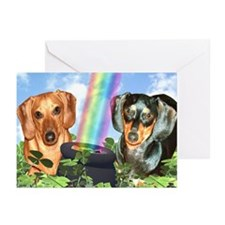 Irish St Pattys Day Greeting Cards (Pk of 10)